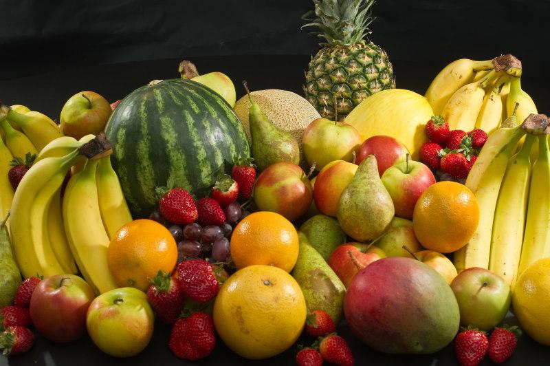estrattori di frutta