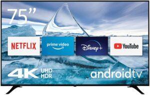 Nokia Smart TV 7500A