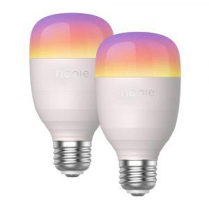 Nooie Lampadina Smart LED E27