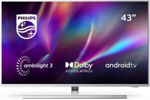 Philips TV Ambilight 43PUS8505/12