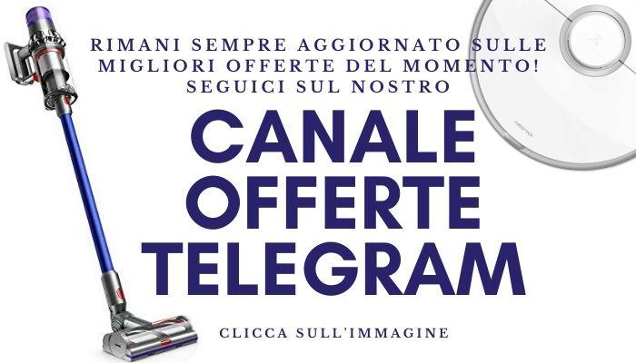 banner telegram offerte