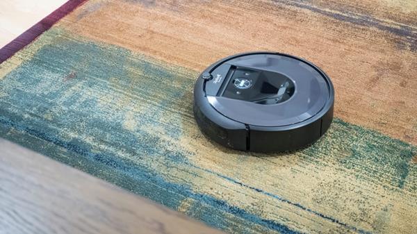 Usabilità robot Roomba