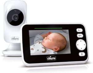 Chicco Baby Monitor Video Deluxe