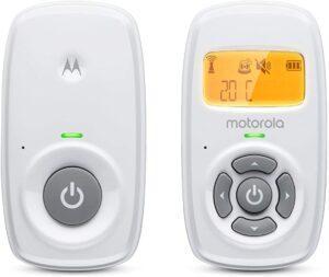 Motorola Baby MBp 24
