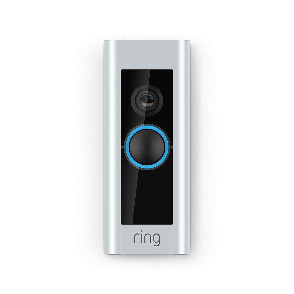 Campanelli smart: Ring Video Doorbell Pro