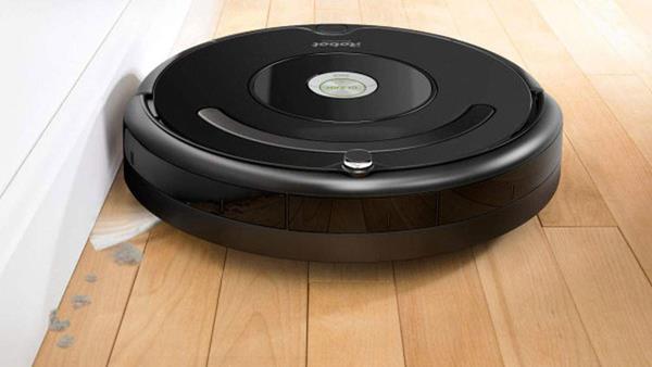 Hardware Roomba 671