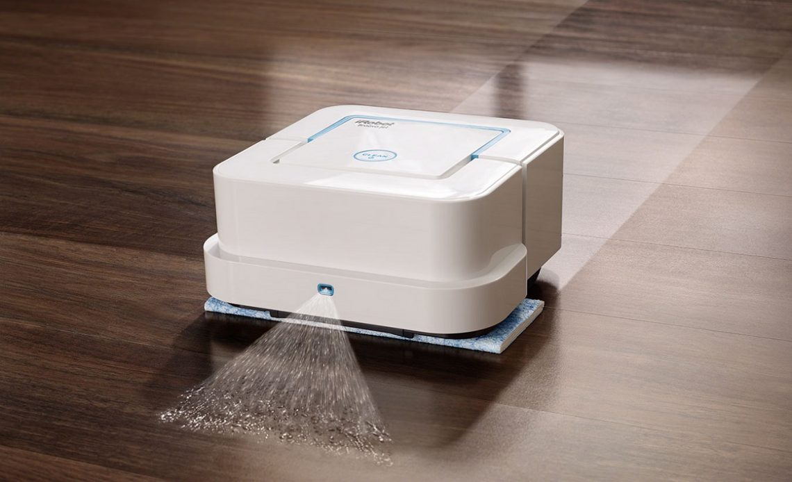 Migliori robot aspirapolvere lavapavimenti