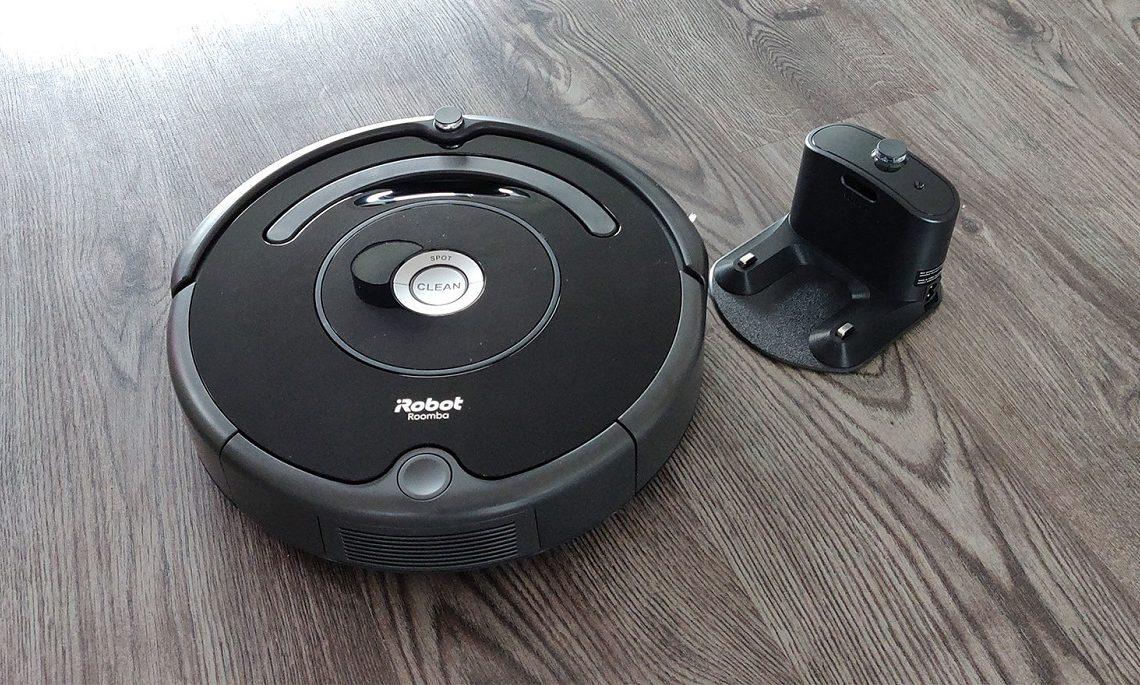 Recensione Roomba 671
