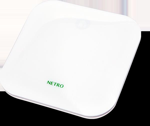 Sistema di irrigazione smart: Netro Sprinkler Smart Controller