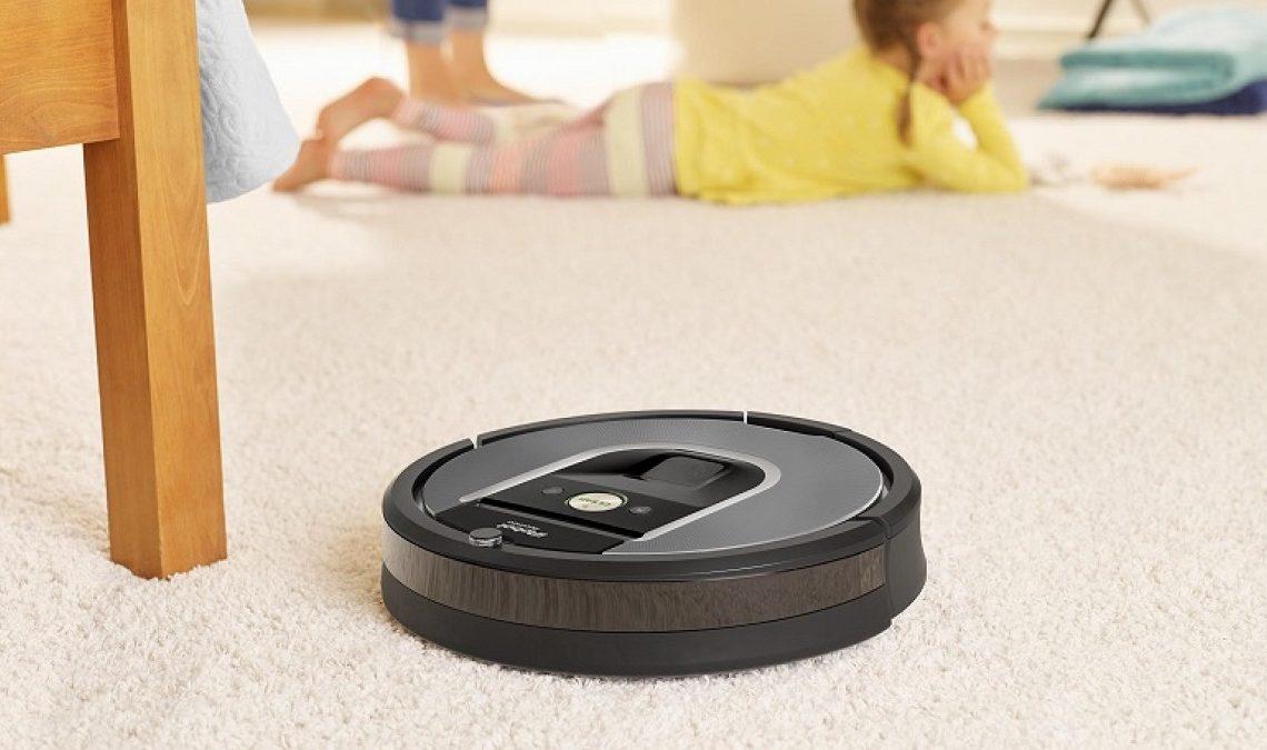 Guida acquisto Roomba