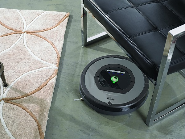 Roomba 772e