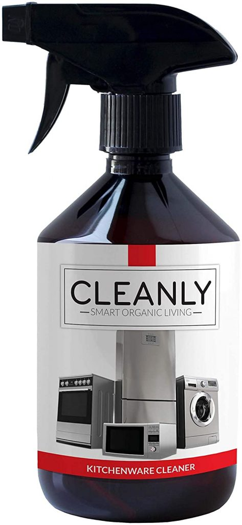 Cleanly Spray
