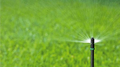 Sistemi irrigazione smart
