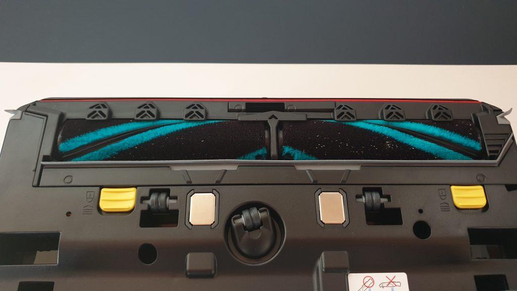 Samsung PowerBot Precision VR7200 - spazzola autopulente