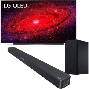 LG OLED TV AI ThinQ