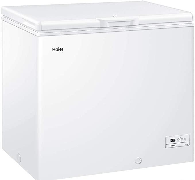 Haier HCE203R Congelatore