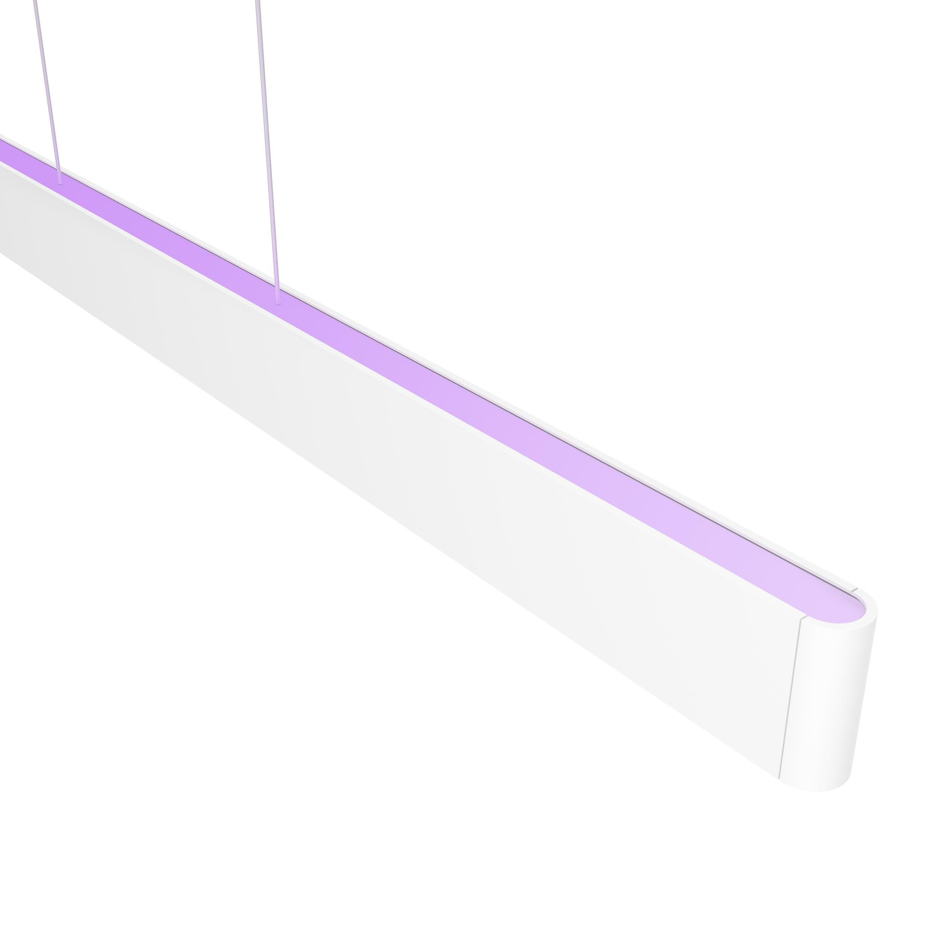 Il lampadario Philips Lighting Hue Ensis White and Color Ambiance