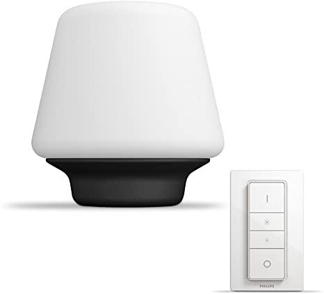 Una moderna lampada smart