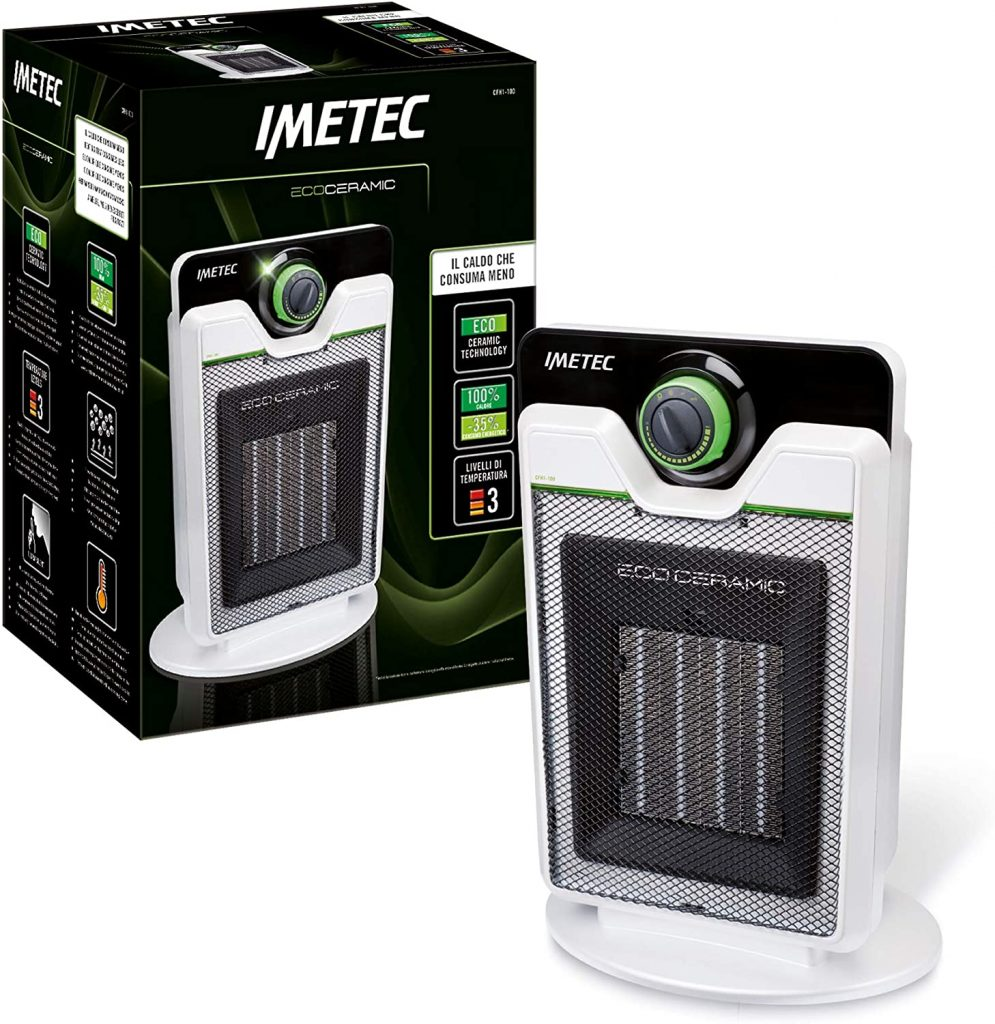 Imetec Eco Ceramic CFH1-100