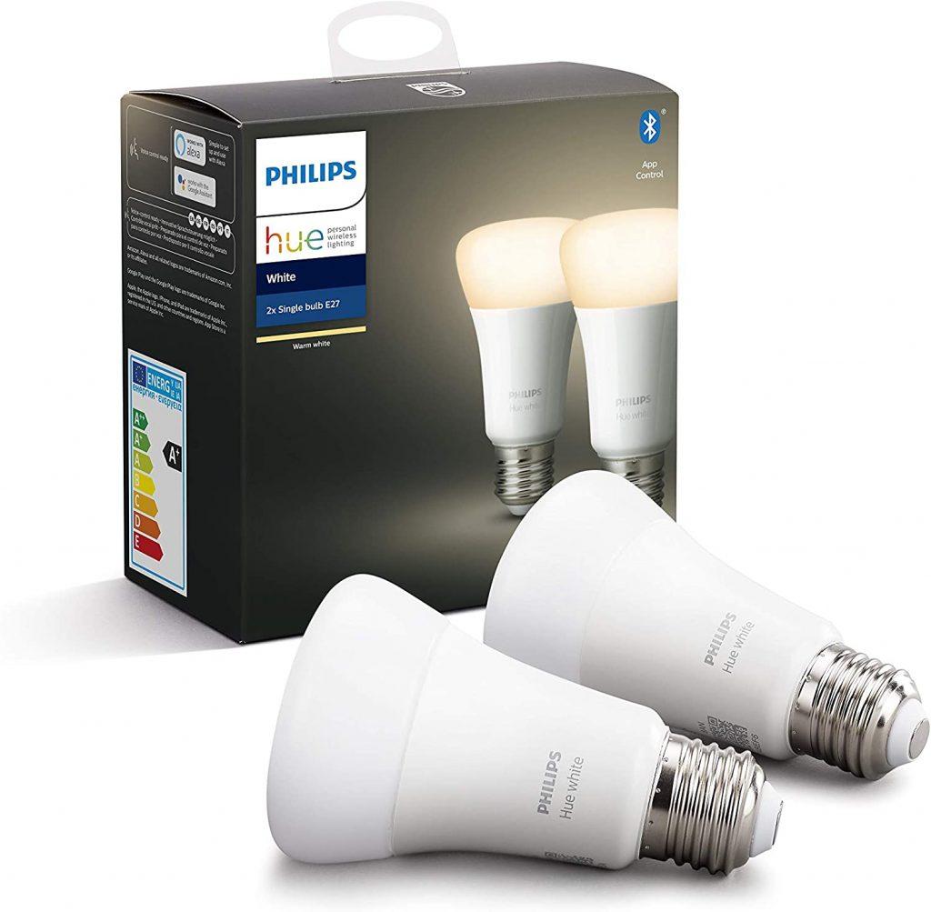Philips Lighting Hue White