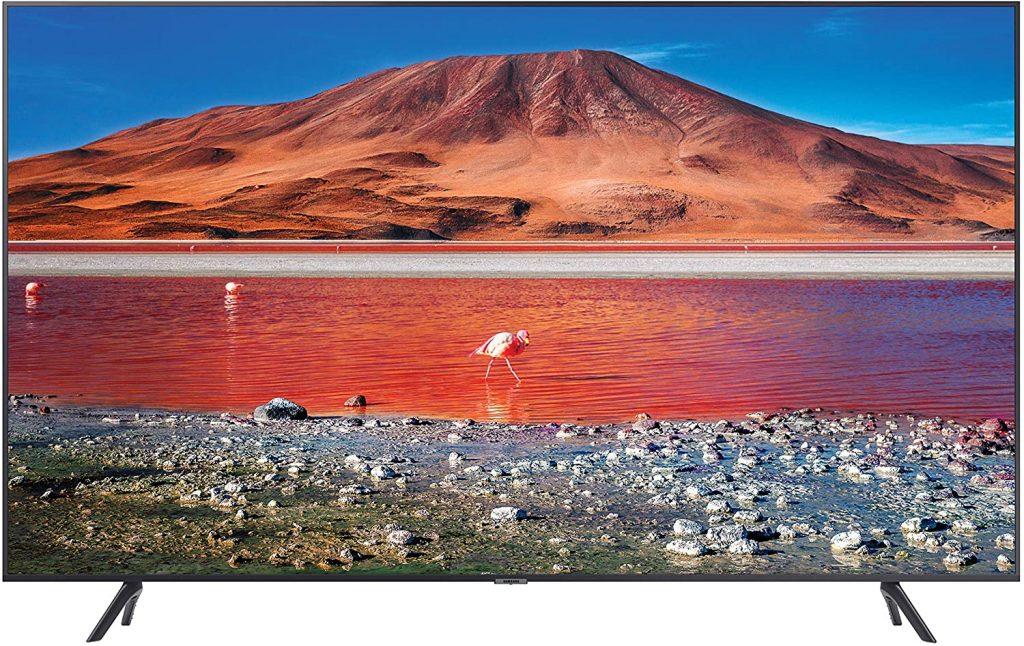 Samsung TV UE55TU7190UXZT