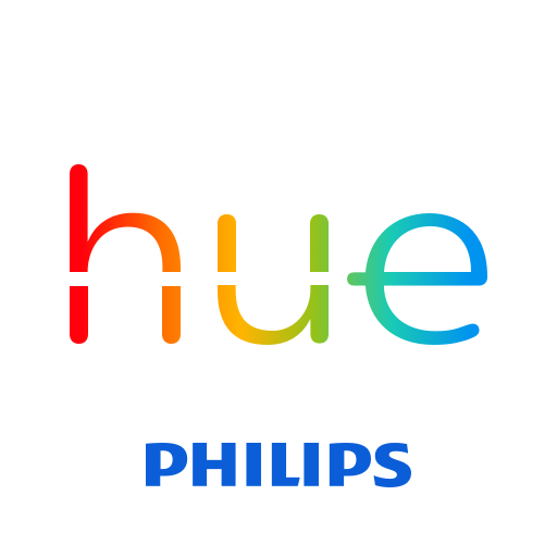 Il logo di Philips Hue