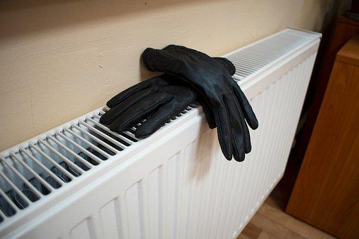 spurgo radiatori termosifoni