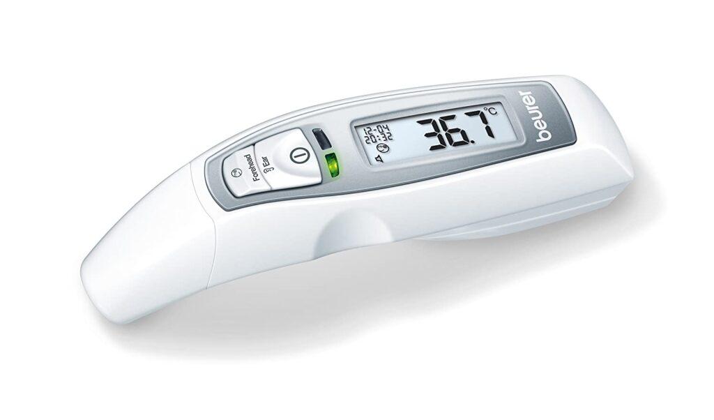 termometro multifunzione infrarossi