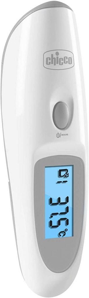 termometro a infrarossi per grandi e piccini