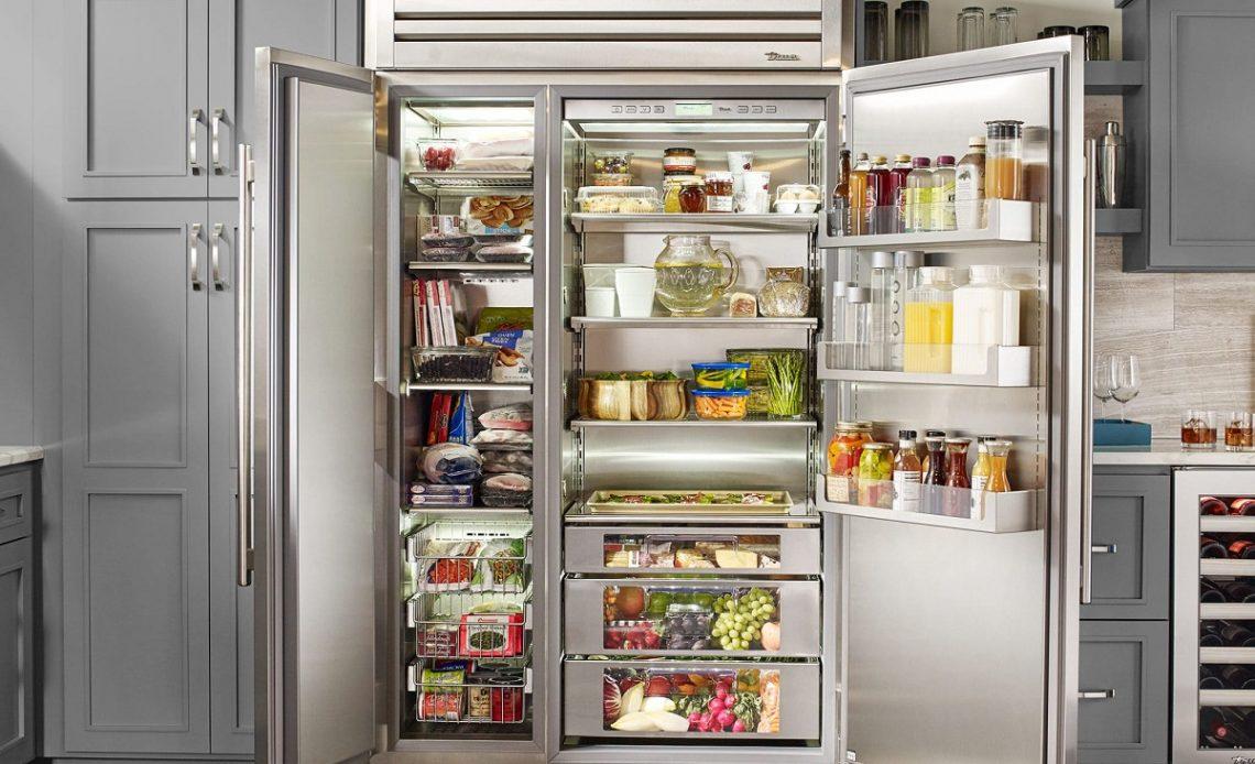 Problemi frigorifero