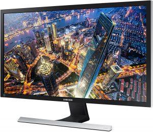 Samsung QLED TV Q70T