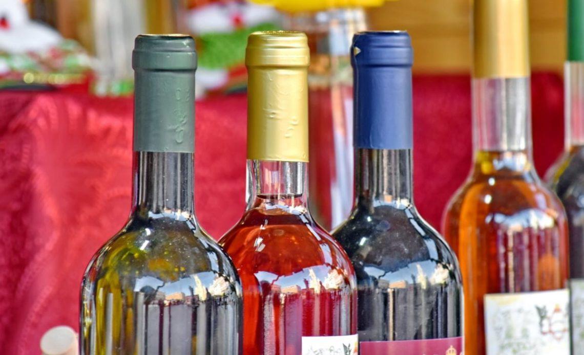 cantinette vini