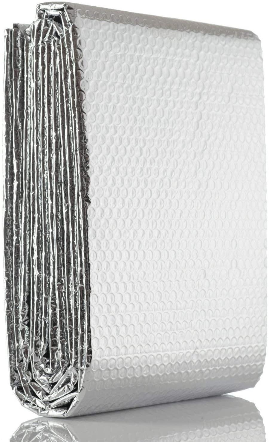 esempio di pannello isolante per radiatori