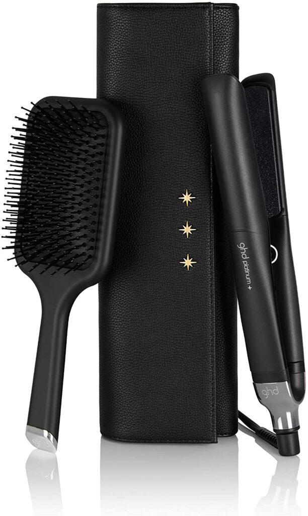 il set per capelli più costoso di ghd