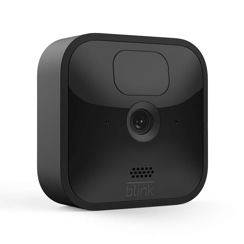 Blink Outdoor Videocamera di sicurezza