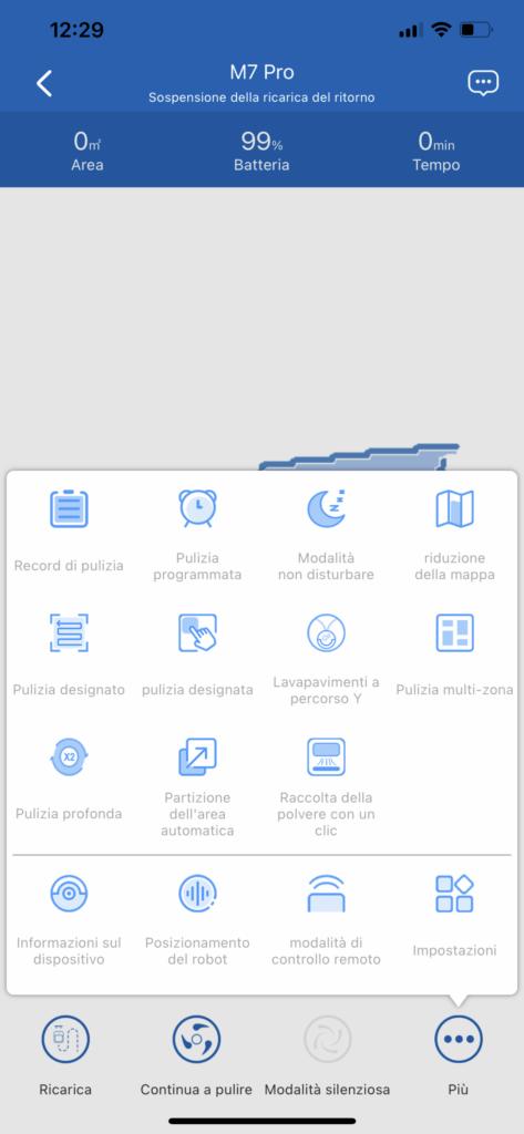 app proscenichome - 3