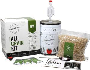 Kit Brew & Share