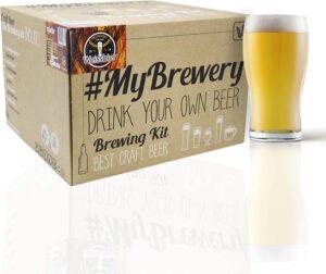 Cervezanía Kit