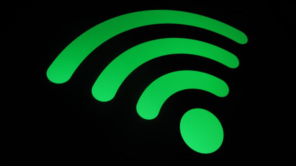 rete Wi-Fi più sicura