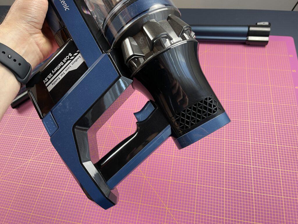 impugnatura e grilletto Proscenic P10 Pro