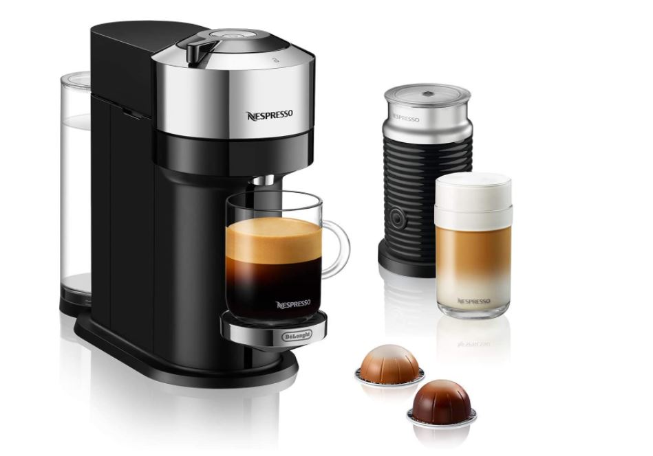 De'Longhi Nespresso Vertuo Next ENV 120.CAE