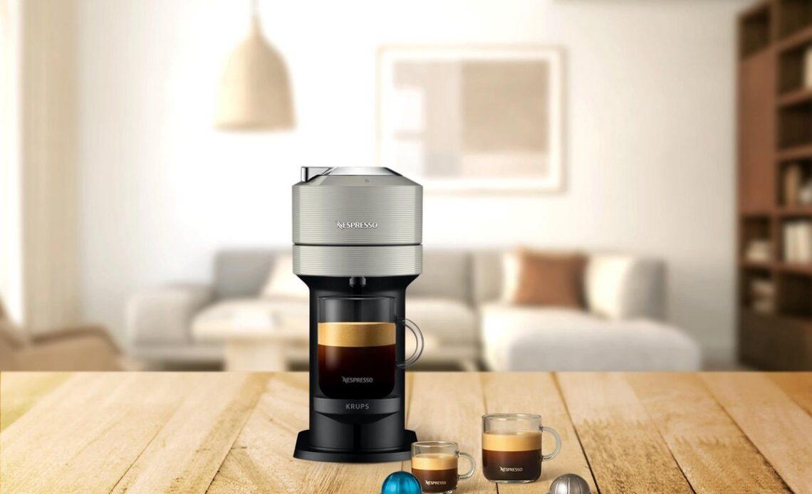 Migliori macchine caffè Nespresso