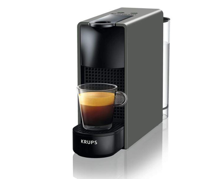 Nespresso Essenza Mini Krups XN110B