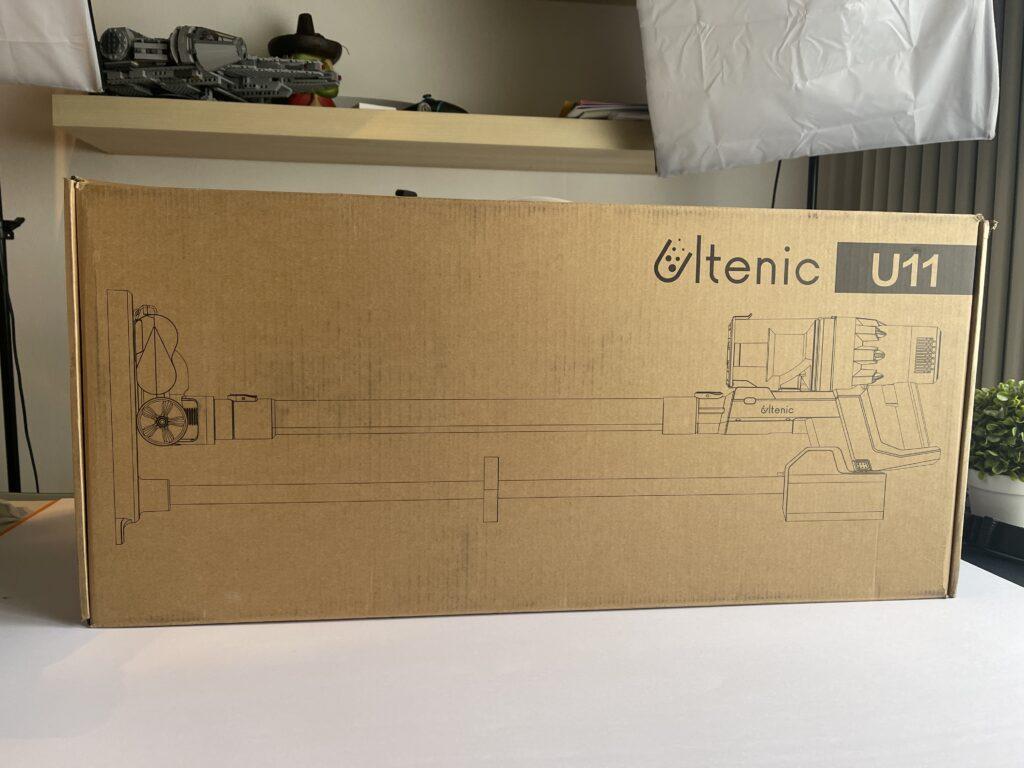 confezione Ultenic U11