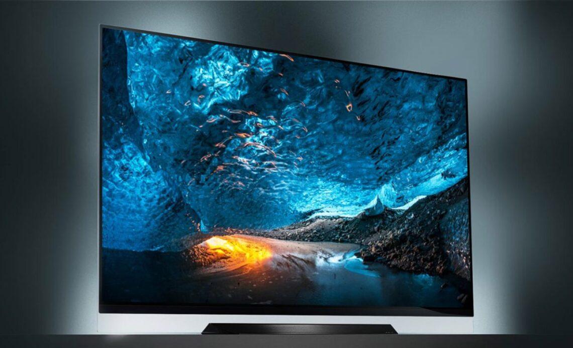 Tecnologia OLED tv