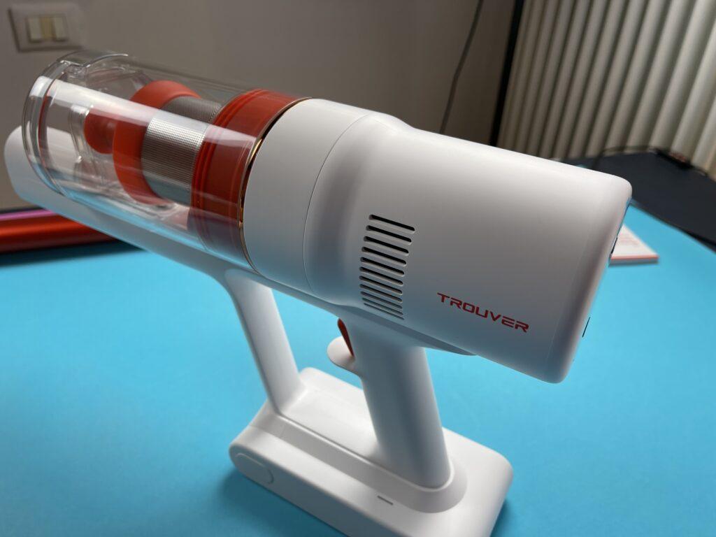 Trouver Power 11 bocchette di uscita aria aspirata