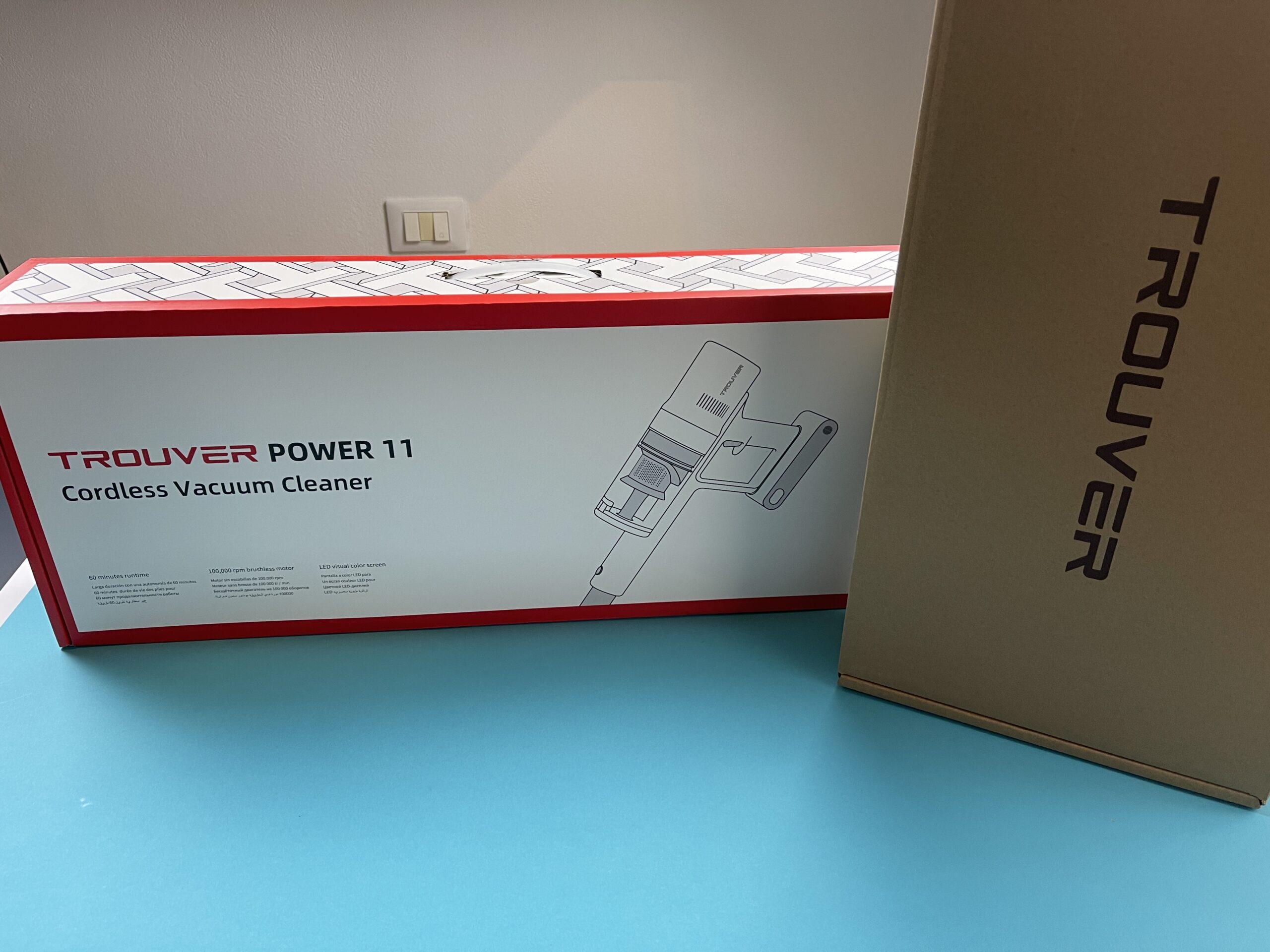 Trouver Power 11 confezioni