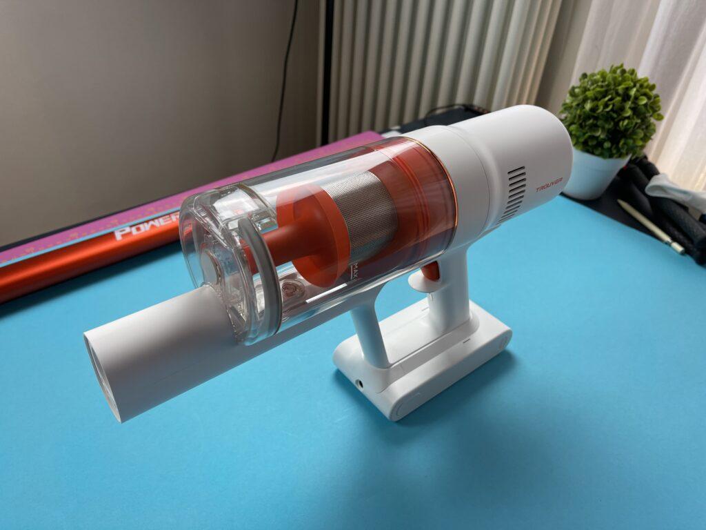 Trouver Power 11 filtro e serbatoio