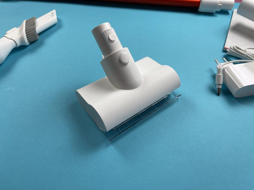 Trouver Power 11 spazzola anti acaro