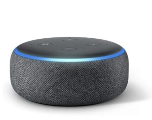 modalità Whisper di Alexa